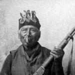 Shasta Chief Kimolly, late 1880s