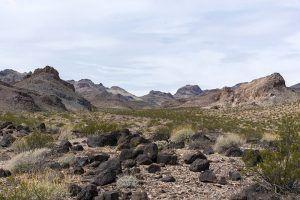 Clipper Mountain Wilderness, California, courtesy Wikipedia