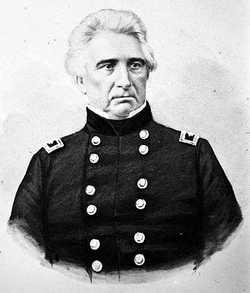 Colonel Duncan Lamont Clinch