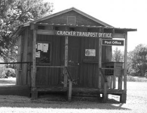 Cracker Trail Post Office