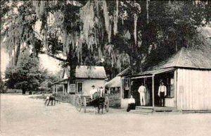 Garey's Ferry, Florida