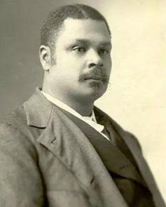 George Henry White
