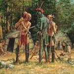 Lenape Encampment