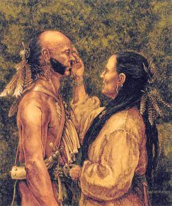 Lenape People