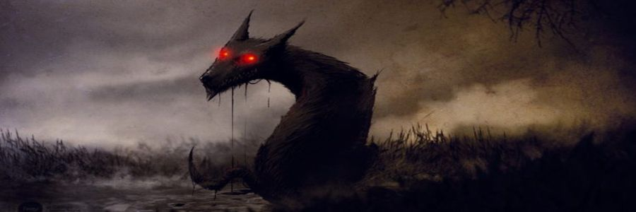 Monsters & Strange Creatures of America – Legends of America