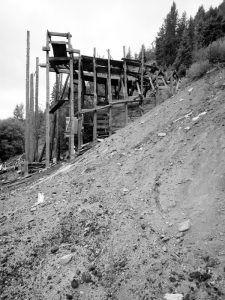 Mutual Mine, Utah
