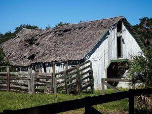 asinger, Florida, by Jim Dourney, Abandoned Florida