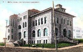 Port Townsend Customs House