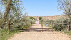 Skinwalker Ranch, Utah