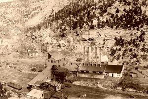 Spring Canyon Coal Company, William Shipler, 1925