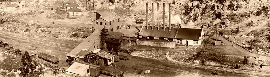 Spring Canyon Coal Company, by William Shipler, 1925