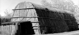 Wyandot Longhouse