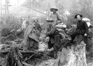 Alaska Prospectors, 1897