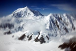 Alaska Vortex