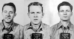The Three Men Who Escaped Alcatraz Were Never Found
