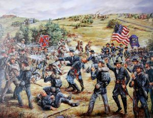 Battle of Athens, Alabama