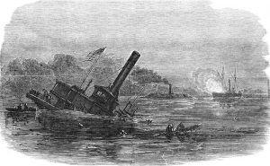 Battle of Plymouth, North Carolina