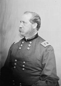 Brigadier General John G. Foster