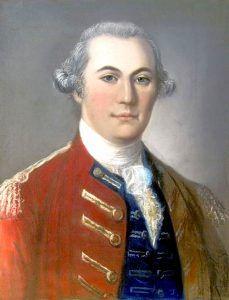 British General John Forbes