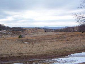 Camp Allegheny, West Virginia Battlefield, courtesy Wikipedia