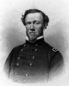 Colonel Joseph Reynolds