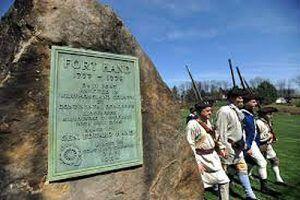 Fort Hand, Pennsylvania