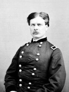 George Alexander Forsyth