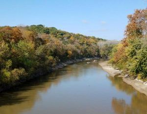 Grand River, Missouri