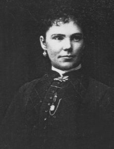 Harriet Smith Pullen
