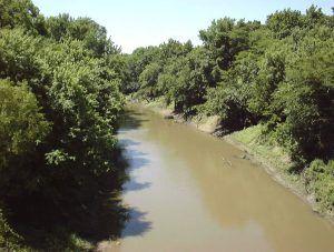 Marmaton River, Missouri courtesy Wikipedia