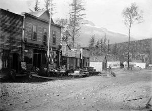 Skagway, Alaska Businesses