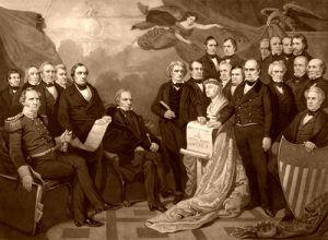 The Union, 1852