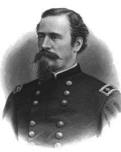 Union General James H. Wilson