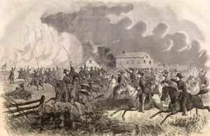 Battle of Springfield, Missouri