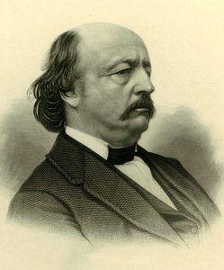 Union General Benjamin F. Butler