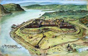 Fort Augusta, Pennsylvania