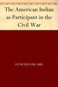 Annie Heloise Abel Book