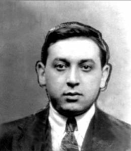 Albert Bernstein
