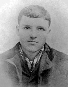 Bob Rogers, Leader of the Rogers Outlaw Gang