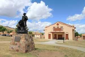 Fort Huachuca, Arizona Museum