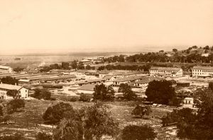 Fort Huachuca, Arizona, 1918