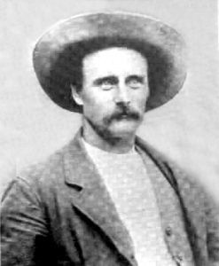 John Hurley, Gunfighter and Lawman