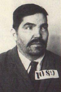 Jose Y Chavez, Silva Gang Member