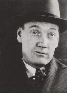 Joseph P. Moran