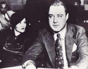 George and Kathryn Kelly