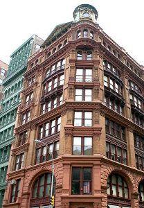 Manhattan Savings Bank, New York City