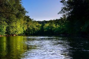 Monocacy River, Maryland