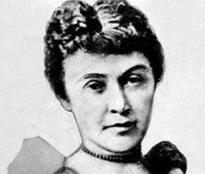 Myrta Belknap Holmes