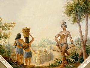 Timucuan People