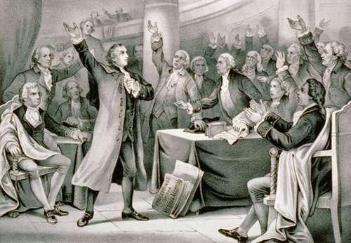 Virginia Colony Government